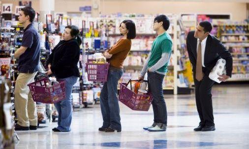 Общество потребителей
