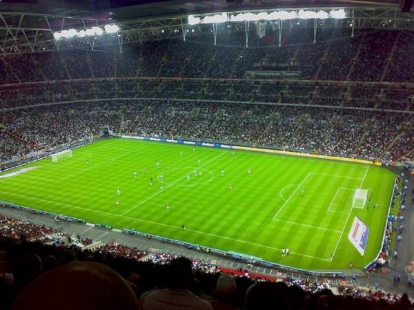 Футбольный стадион Маракана, Бразилия