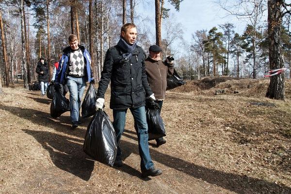 «Народная» политика мэраИркутска