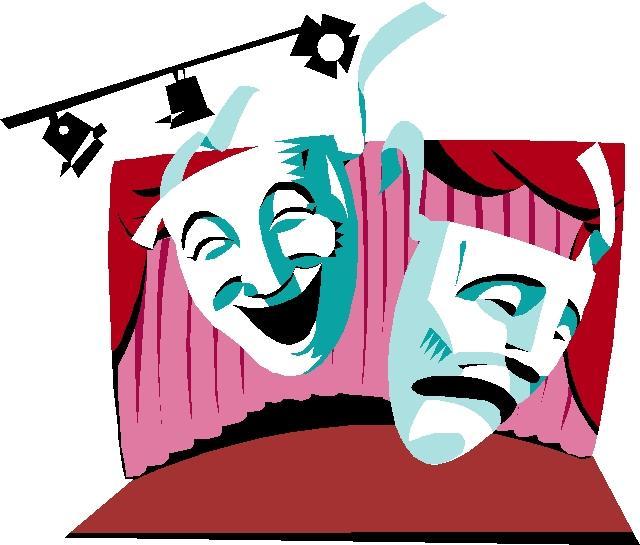 В театре, как в жизни