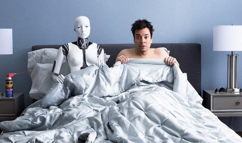 10 роботов будущего