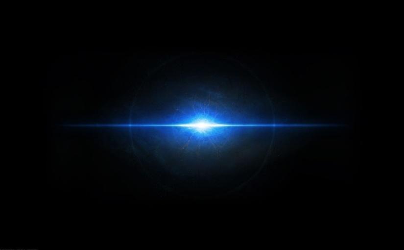 Взрыв сверхновой!