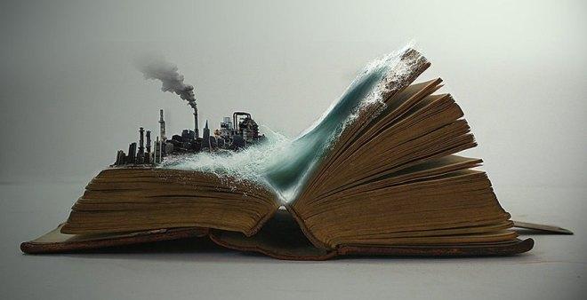 9 лучших романов антиутопий