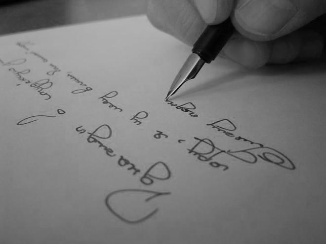 Как сочинить стих
