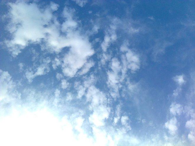 А в конце можно лежать и смотреть на небо