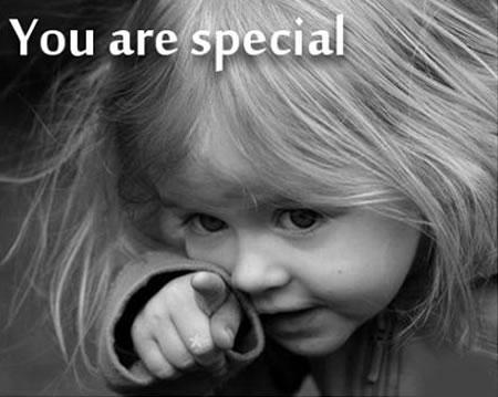 Специально для тебя
